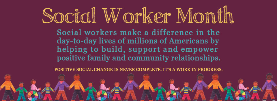 national social work month | just b.CAUSE