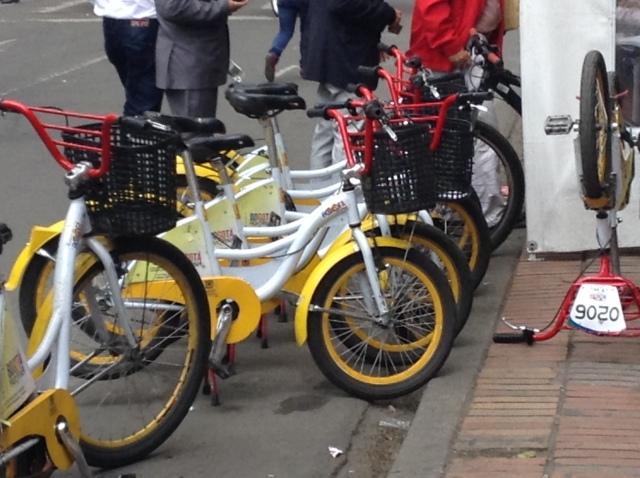 4.bike share